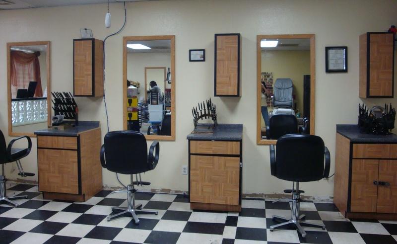 restoration salon is a full service multi cultural beauty salon